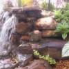 Pondless Waterfalls